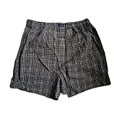 Izod Men's Cotton Boxers Boxer Shorts -