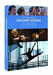 Une saison à la Juilliard School