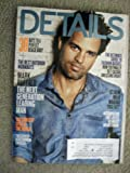 Details Magazine May 2011 - Mark Ruffalo