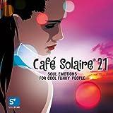 Café Solaire, Vol. 21