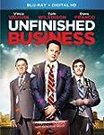 Unfinished Business (Bilingual) [Blu-...