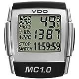 "VDO Fahrradcomputer  MC 1.0von ""VDO"""