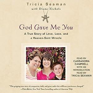 God Gave Me You Audiobook