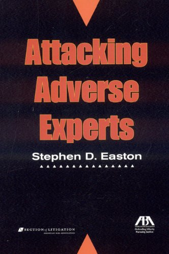 Attacking Adverse Experts