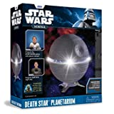 Uncle Milton Star Wars Science Death Star Planetarium – $13.99!