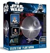 Star War Planetario Estrella de la Muerte del Tio Milton