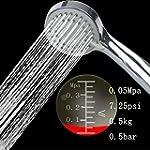 YOO.MEE High Pressure Handheld Shower...