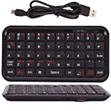 HIGH QUALITY ULTRA SLIM WIRELESS BLUETOOTH KEYBOARD FOR SAMSUNG GALAXY NOTE 2 N7100 / ACER LIQUID C1 / BLACKBERRY Z10 / Q10 / HTC DESIRE U / SAMSUNG GALAXY FAME S6810 / EXPRESS I8730 / S7710 GALAXY XCOVER 2 / I9105 GALAXY S II PLUS / ATIV ODYSSEY I930 /
