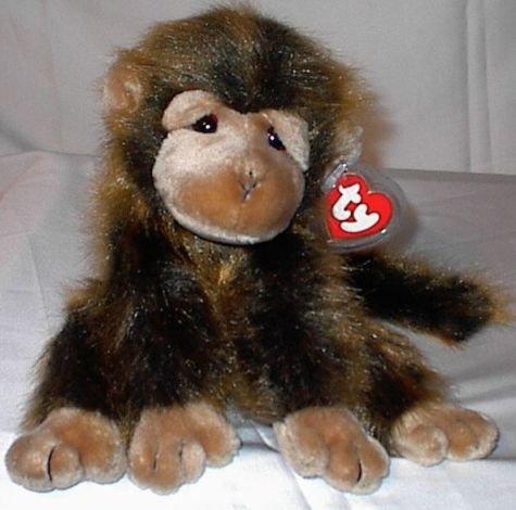 Ty Classic - Cha Cha the Monkey - 1