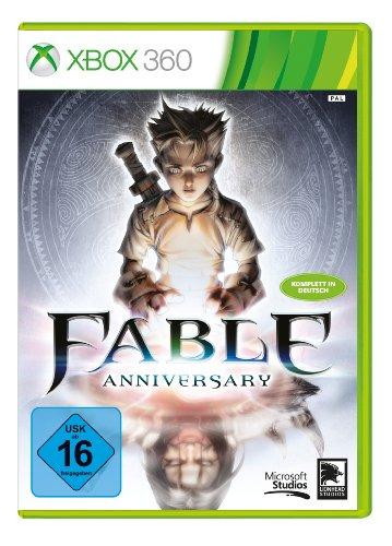 Fable Anniversary - [Xbox 360]