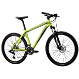 Mongoose Tyax Sport Mountain Bike (26-Inch Wheels)