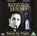 Sherlock Holmes Terror By Night. Black & White version, 58 minutes runtime. Any DVD player