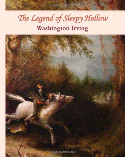The Legend of Sleepy Hollow (Maestro Reprints) book cover