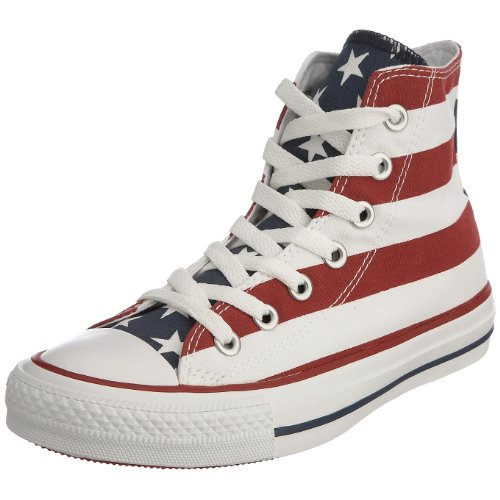 Converse - All Star Hi Chuck Taylor M8437 - Basket Mode Mixte