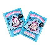 2 Packs of Melty Misfits Series 2 Buff Monster Trading Cards