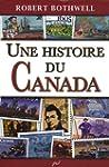 Une histoire du Canada