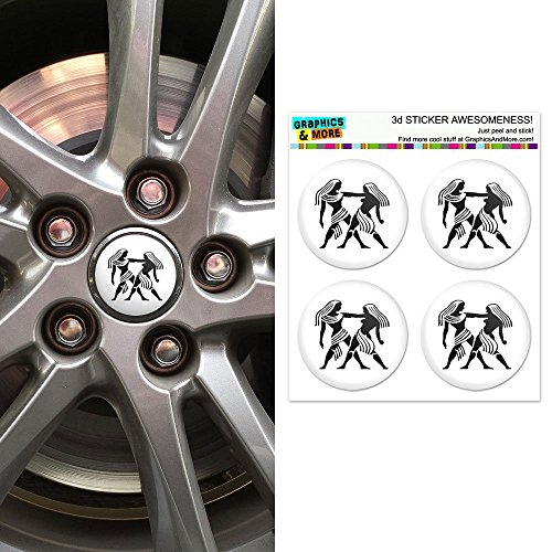 graphics-and-more-gemini-the-twins-zodiac-horoscope-wheel-center-cap-3d-domed-stickers-badges-set-of