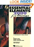 Essential Elements 2000 for Strings -...