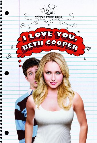 I Love You Beth Cooper is now available for Download!