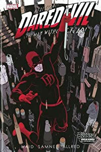 Daredevil by Mark Waid - Volume 4 by Mark Waid, Chris Samnee and Mike Allred