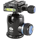 Sirui K10X KX Series Ball Head - Sirui K-10X