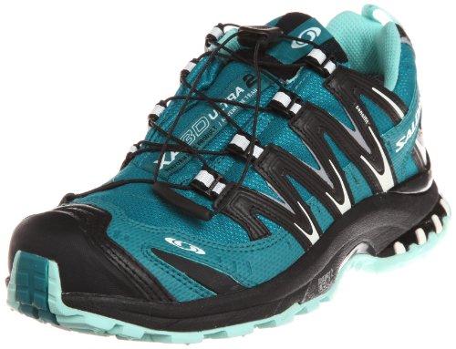 Salomon Lady XA Pro 3D Ultra 2 GORE-TEX Waterproof Trail Running Shoes - 6