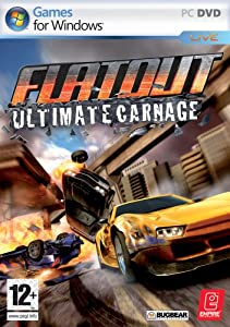 Flatout Ultimate Carnage AT-Version (DVD-ROM)