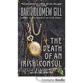 The Death of an Irish Consul