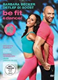 DVD - Be Fit & Dance!