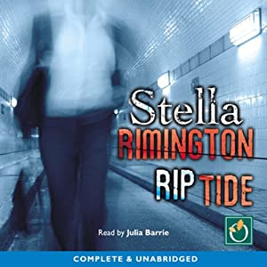 Rip Tide: A Liz Carlyle Novel | [Stella Rimington]