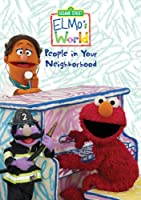 Elmo's World: People in Your Neighborhood