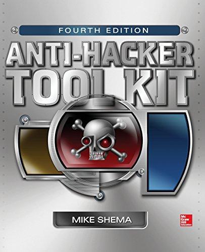 Anti-Hacker Tool Kit