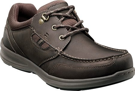 Nunn Bush Men'S Hopkins Oxford,Crazy Horse,9 Xw Us
