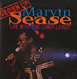 echange, troc Marvin Sease - Live With the Candy Licker