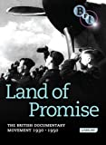 Land of Promise: the British Documentary Movement 1930-1950 (4-disc set) [DVD]