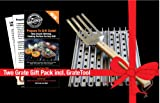 Hard Anodized GrillGrate Gift Kit
