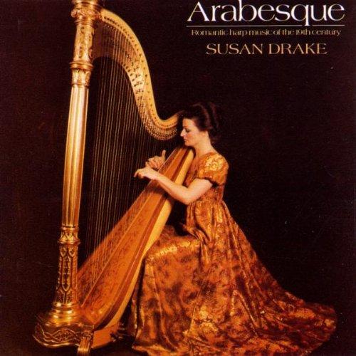 Arabesque: 19Th Century Harp Music, Volume 2