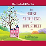 The House at the End of Hope Street | Menna Van Praag
