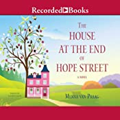 The House at the End of Hope Street | [Menna Van Praag]