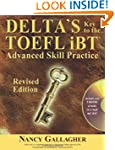 Delta's Key to the TOEFL iBT: Advance...