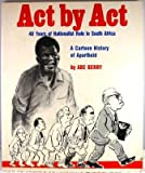 Act by act: A cartoon history (0947042202) by Abe Berry
