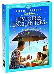 Histoires enchantées [Combo Blu-ray + DVD]