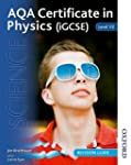 AQA Certificate in Physics (iGCSE) Le...