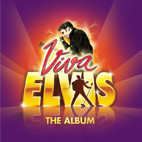 Viva ELVIS- The Album