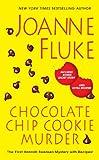By Joanne Fluke - Chocolate Chip Cookie Murder (Hannah Swensen Mysteries) (Reissue)