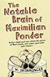 img - for Notable Brain of Maximilian Ponder book / textbook / text book