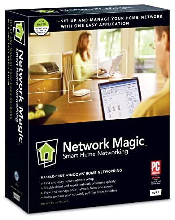 Network Magic 4.0