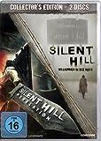 Silent Hill & Silent Hill Revelation (DVD)