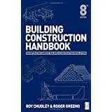 Building Construction Handbookby Roy Chudley
