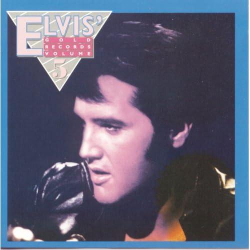Elvis-Gold-Records-5-Elvis-Presley-Audio-CD
